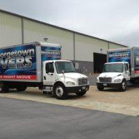 movers Arlington VA
