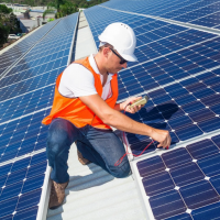 Sydney home energy solutions