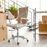 office movers in Rockville MD