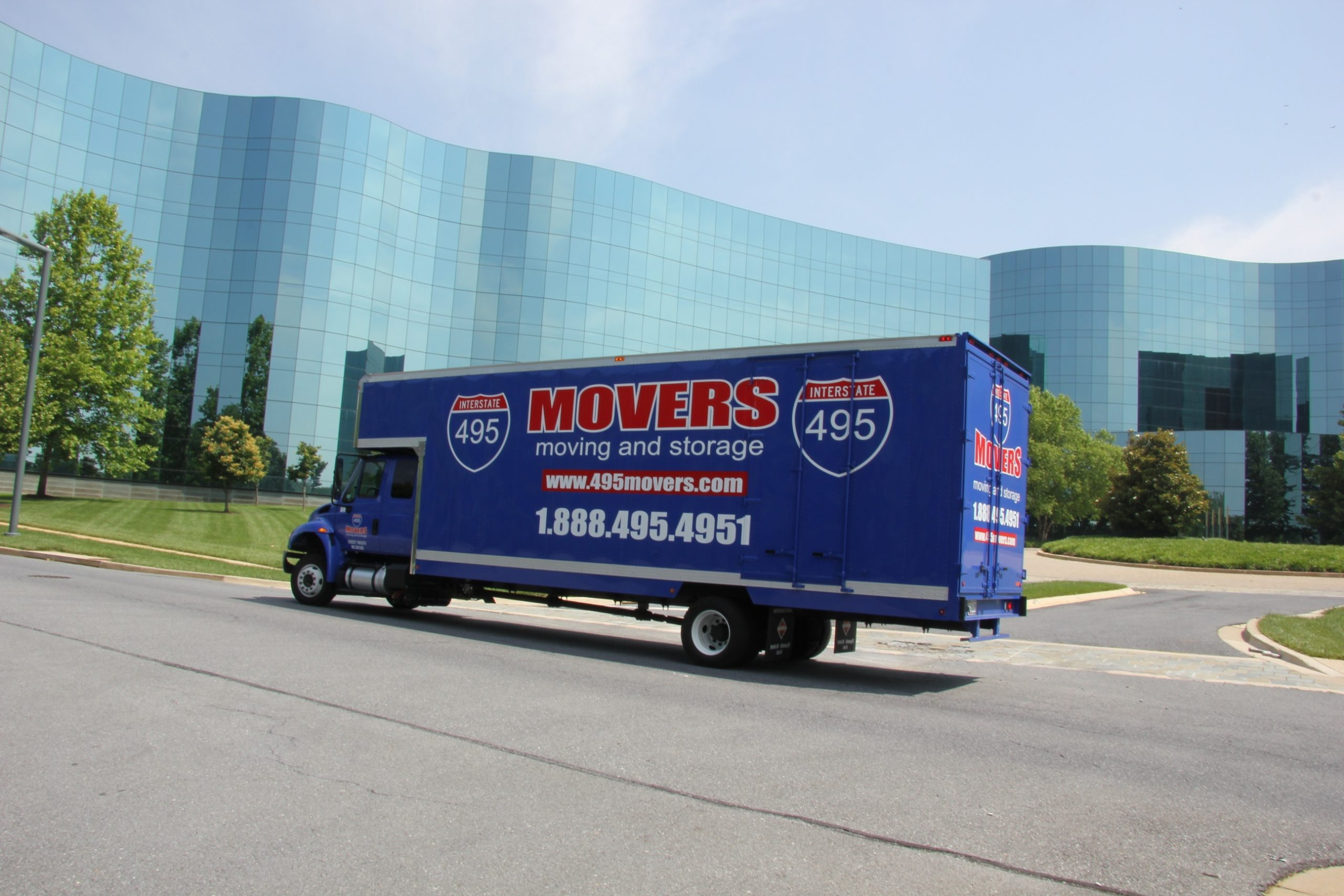 Rockville movers